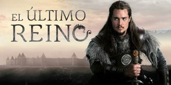 Uhtred-El ultimo reino